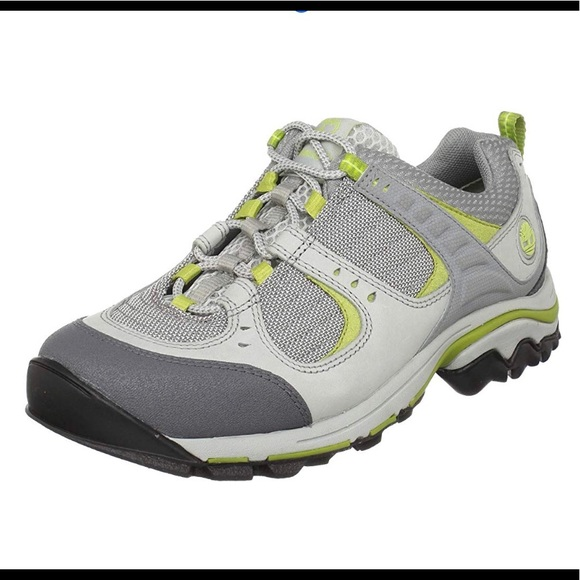 Fastback Bellow Hiking Shoe Trainer